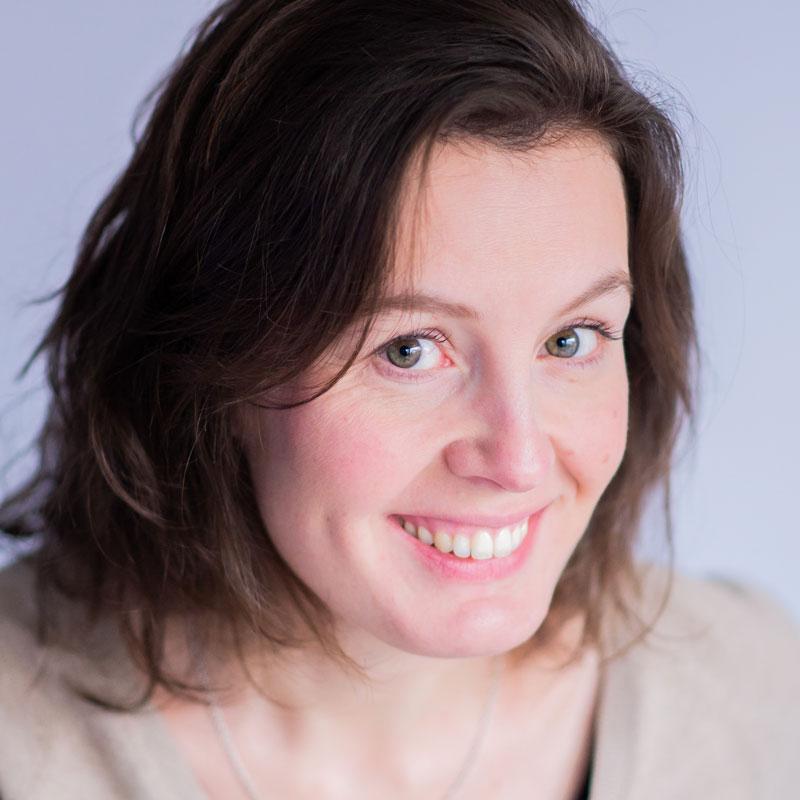 Marie Baudrelle