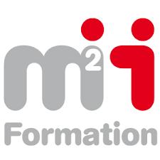 logo M2I Formation