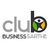 logo CLUB BUSINESS SARTHE