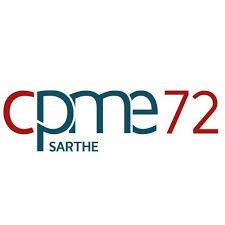 logo CPME72