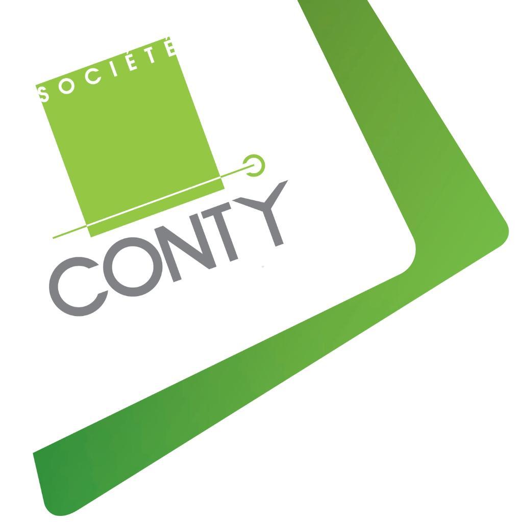 logo Conty