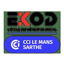 logo EKOD