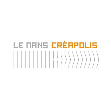 logo Le Mans Créapolis