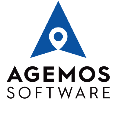 logo agemos software