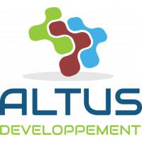 logo Altus Développement