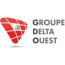 logo groupe delta ouest