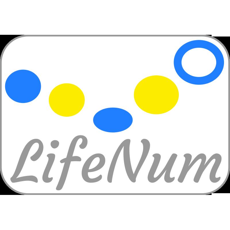 logo lifenum