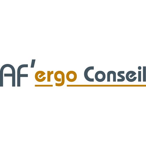 logo AF'ergo Conseil
