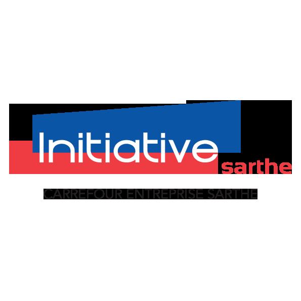 logo initiative sarthe