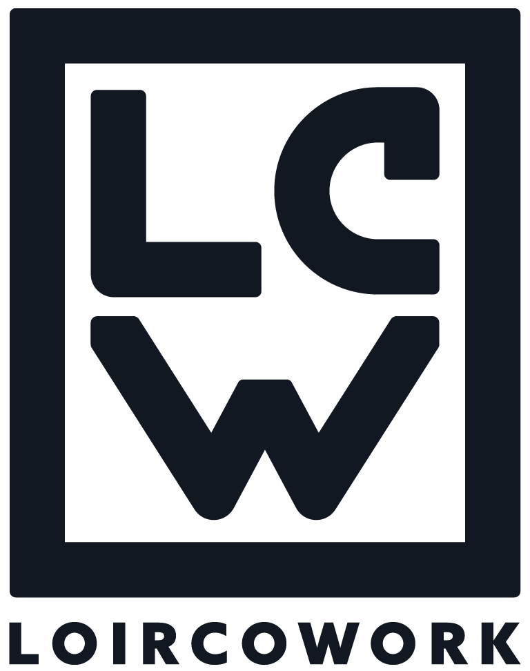 logo loircowork