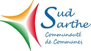 logo CC sud sarthe
