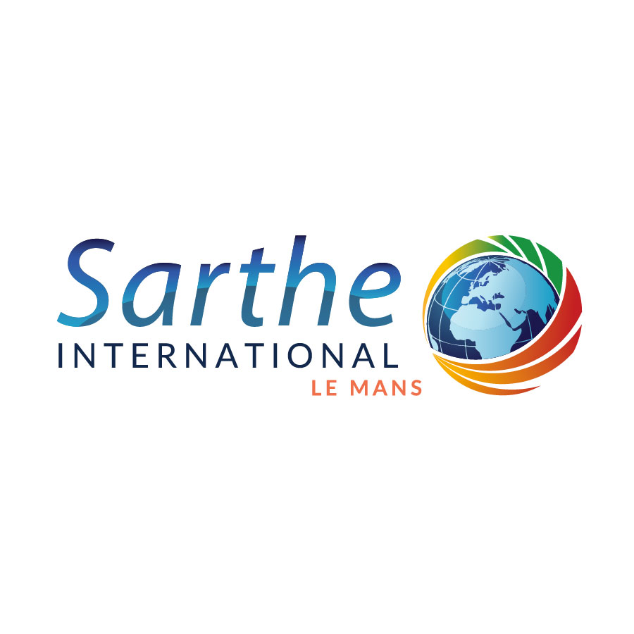 logo sarthe-international