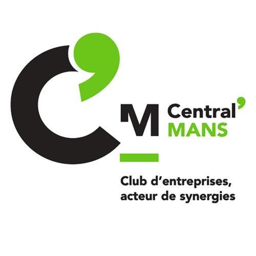 logo Central'Mans