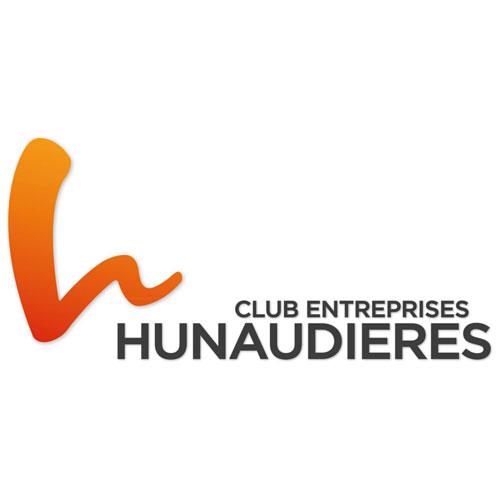 logo club des Hunaudières