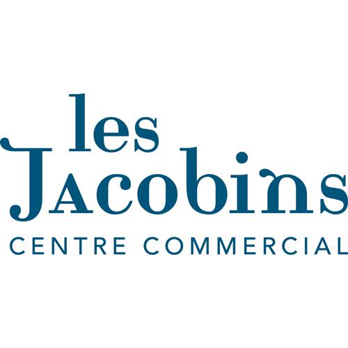 logo CC Les Jacobins