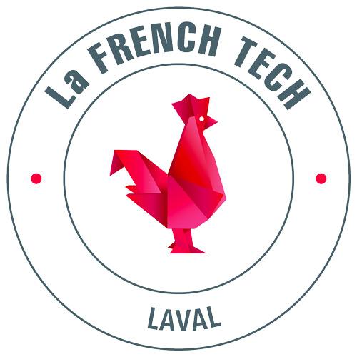 logo French Tech Laval