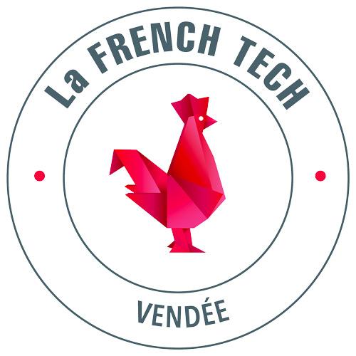 logo French Tech Vendée