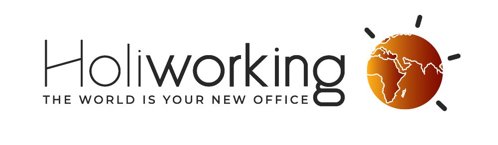 logo Holiworking
